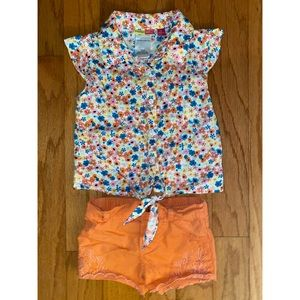 2 Pieces Outfit